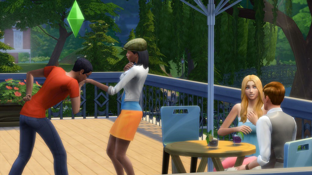 The Sims 4 Achievements Guide