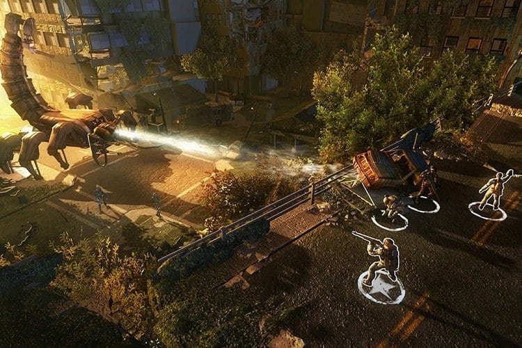 Wasteland 2 Party Builds Guide - Party Creation and Management Tips