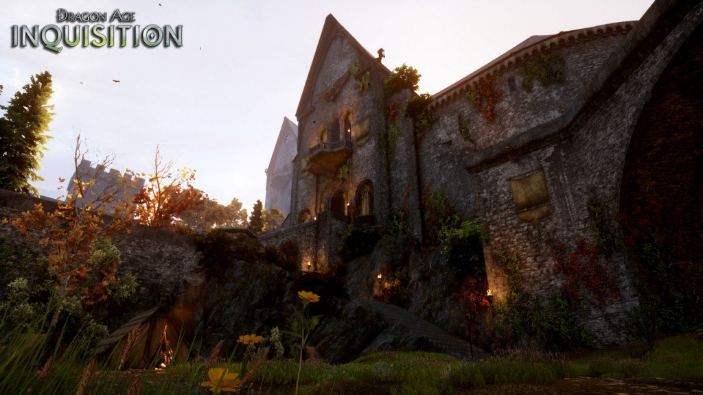 Dragon Age: Inquisition's Cross-Gen Differences, Development and More Explained by Bioware