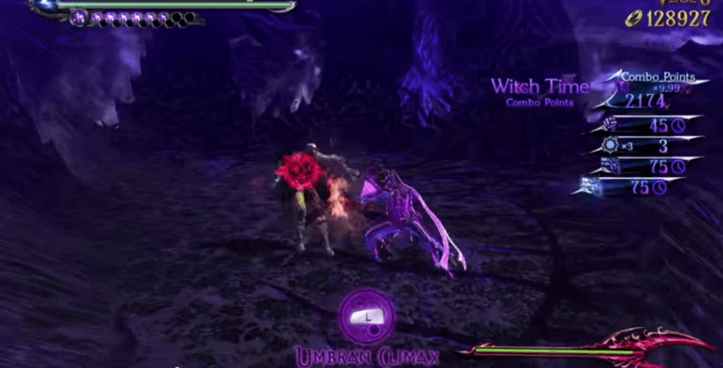 Bayonetta 2 Secret Boss Rodin Guide - How to Unlock, Tips and Strategy
