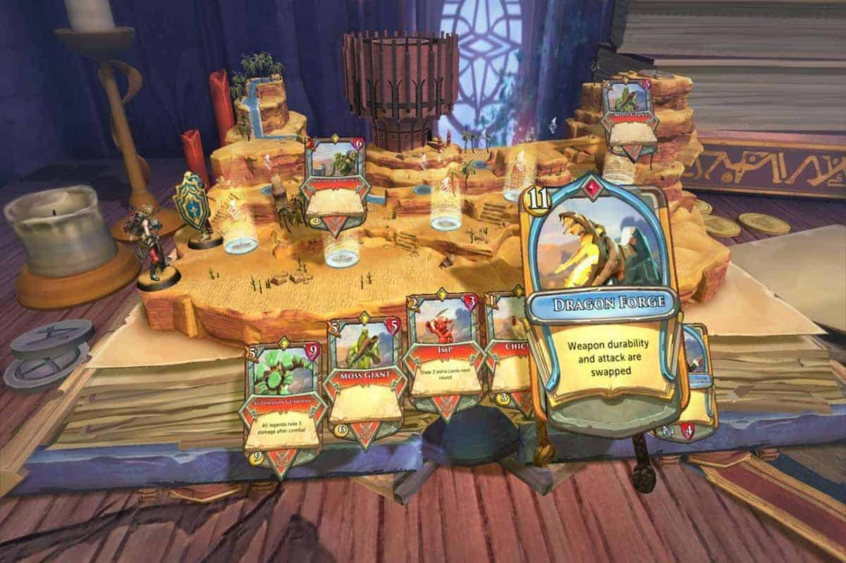 RuneScape Is Getting A Card Game Spin-off, Coming to PC, Mac and Mobile
