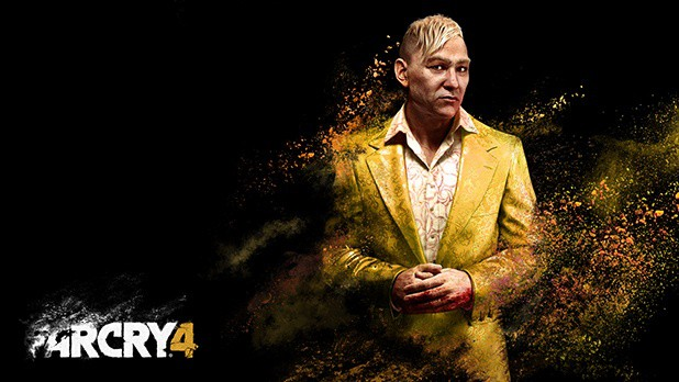 Far Cry 4 Alternate Endings Guide - How to Get All