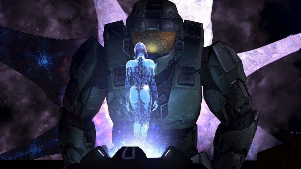 Halo: The Master Chief Collection Ranking System Explained