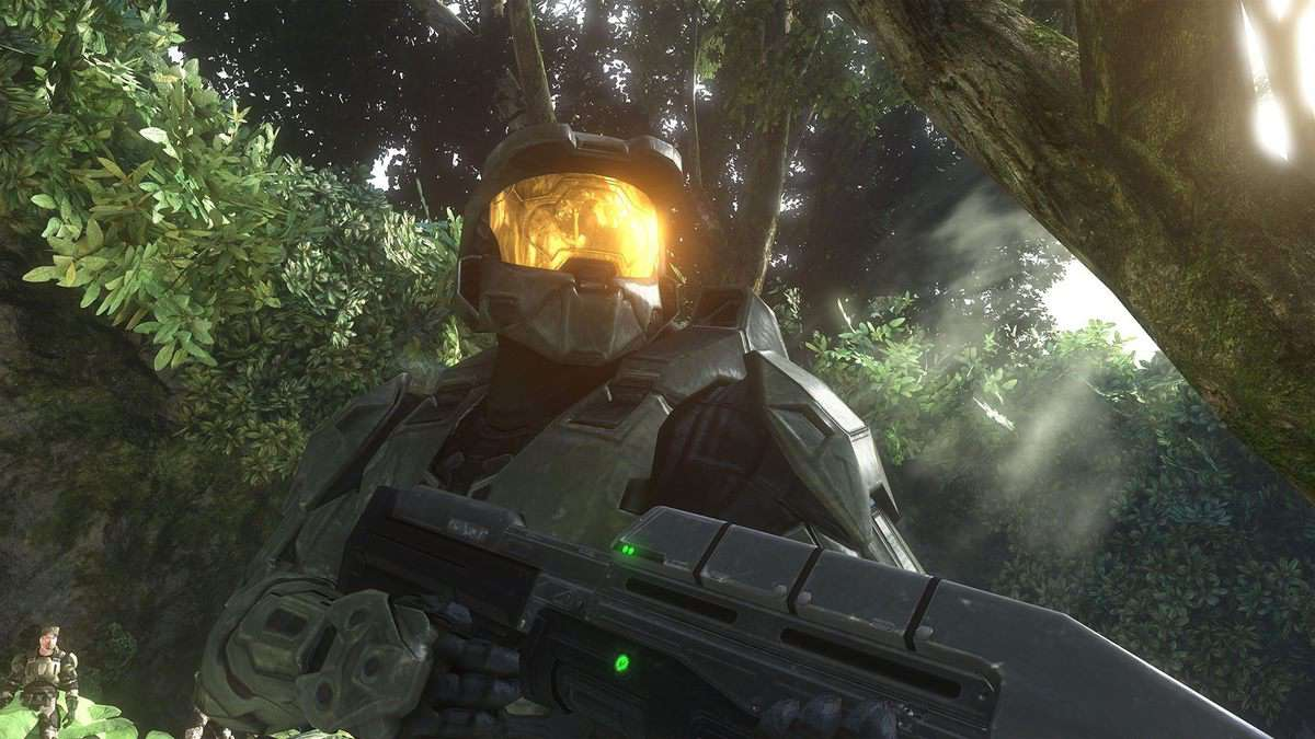 343 Gives Free Gifts, to Make Up for All Your Halo:TMCC Troubles