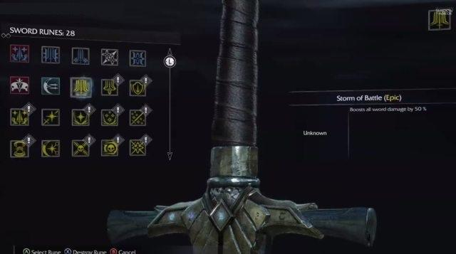 Shadow of Mordor Epic Runes Guide - How to Get Easily