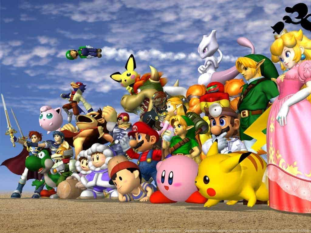 How to Unlock Hidden Characters in Super Smash Bros