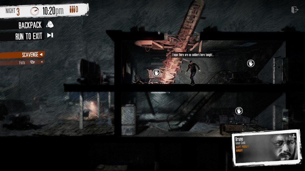 Deep Silver Helps This War Of Mine Survive In Retail