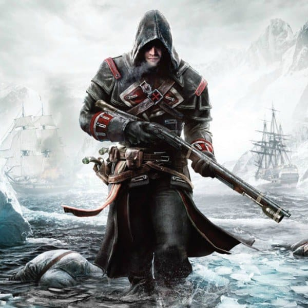 What S It Like To Be A Templar In Assassin S Creed Rogue Ubisoft