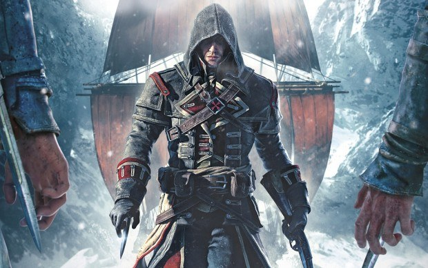 Assassin's Creed Rogue is being remastered for PlayStation 4 and Xbox One