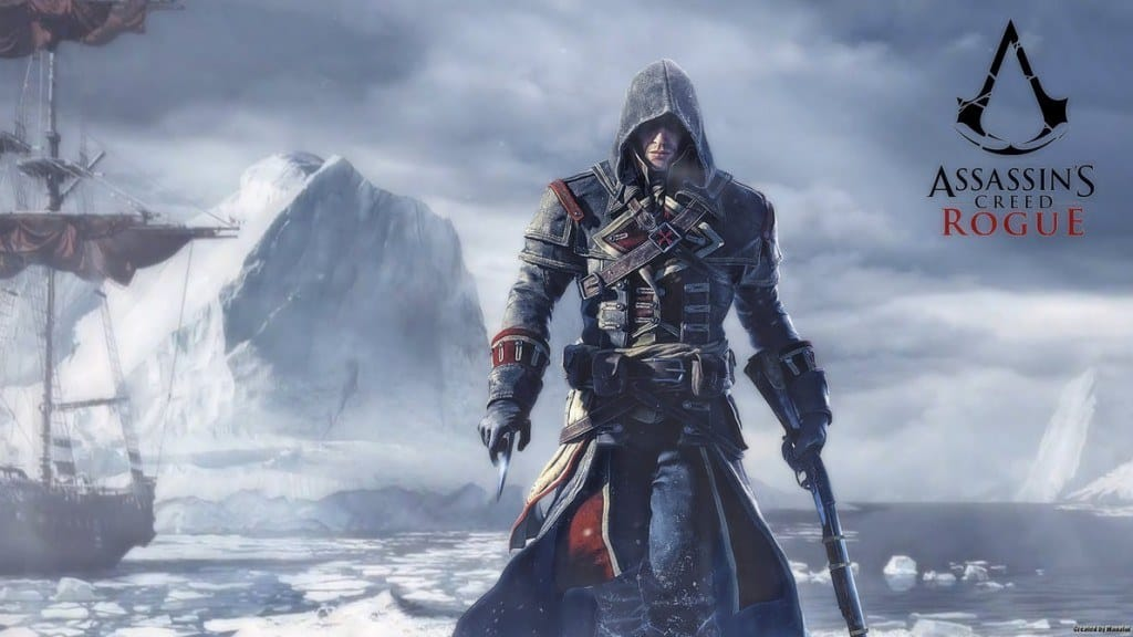 Assassin's Creed Rogue Broken Computers Locations, How To Fix