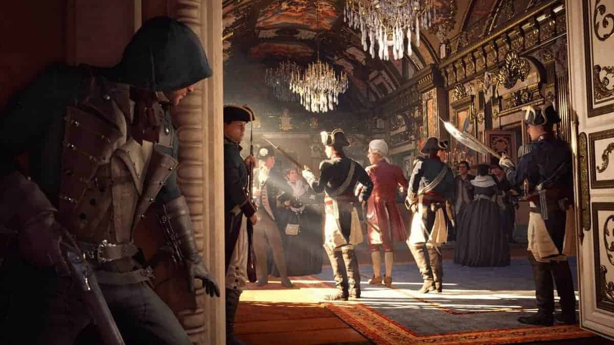 Valve Won't Remove Positive Reviews of Assassin's Creed Unity After Review Bomb