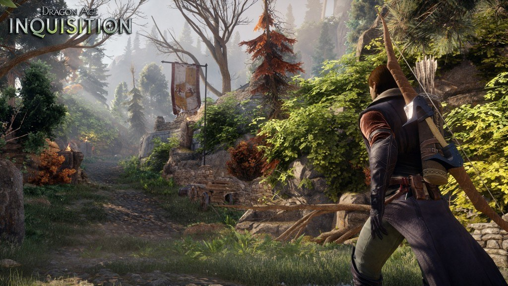 Dragon Age Inquisition -
