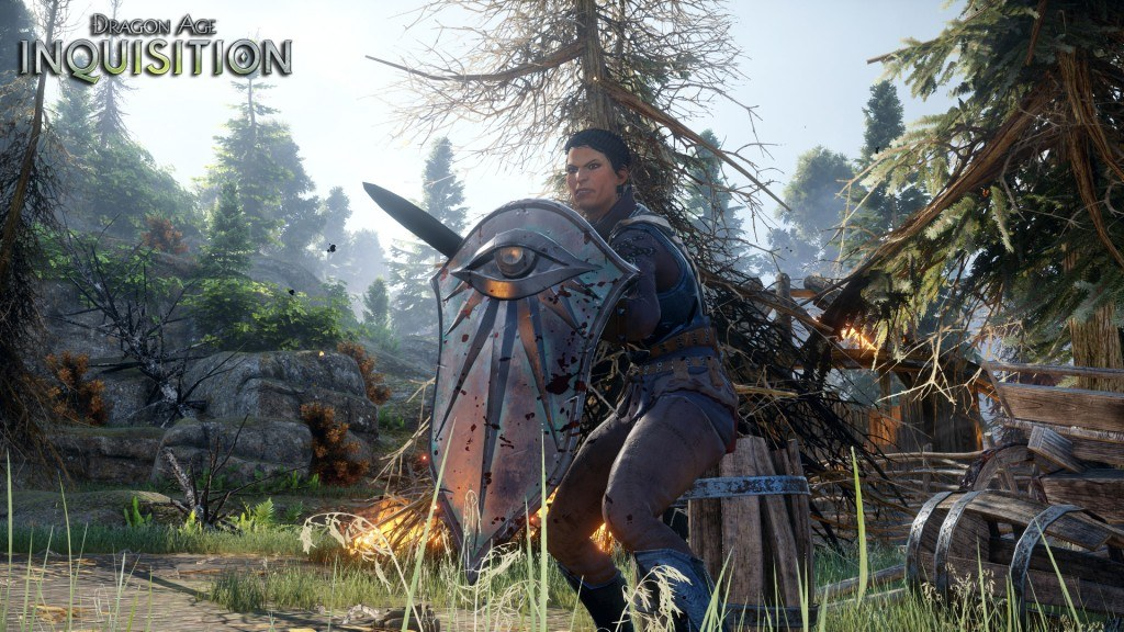 Understanding Dragon Age Inquisition Abilities, Tactics, Attributes, Behaviors