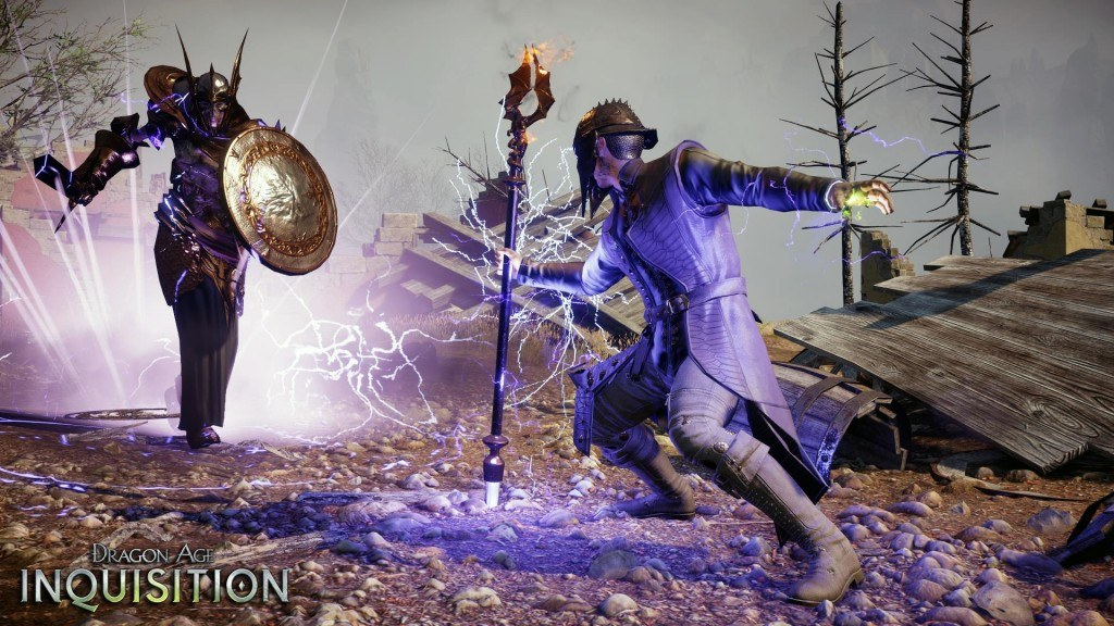 Dragon Age: Inquisition Trial Available Now for EA Access Members