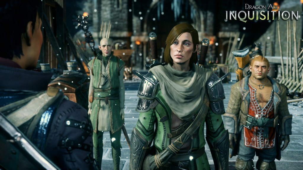 Dragon Age Inquisition Errors, Crashes, PC Controls, DirectX, Stuttering, Freezes, Save Fixes