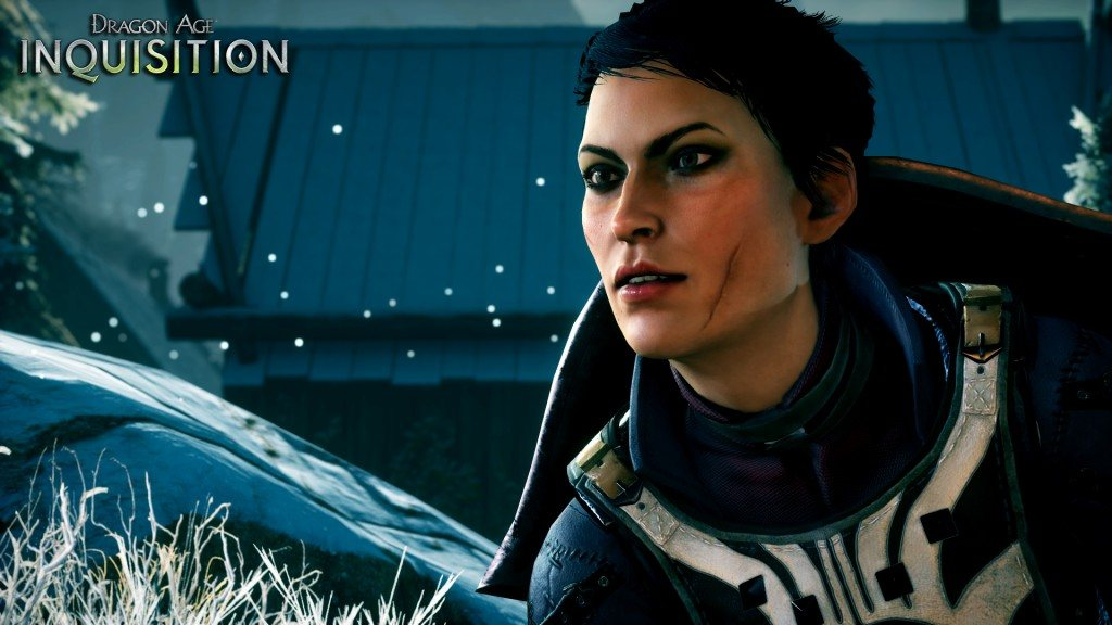 Dragon Age Inquisition Easter Eggs, Secrets, and References