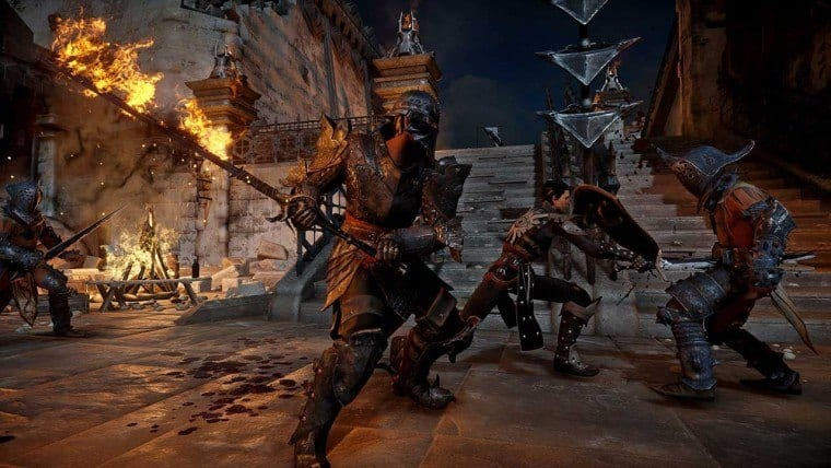 Dragon Age Inquisition Multiplayer Guide - Operations, Classes, Crafting, Tips, Strategy