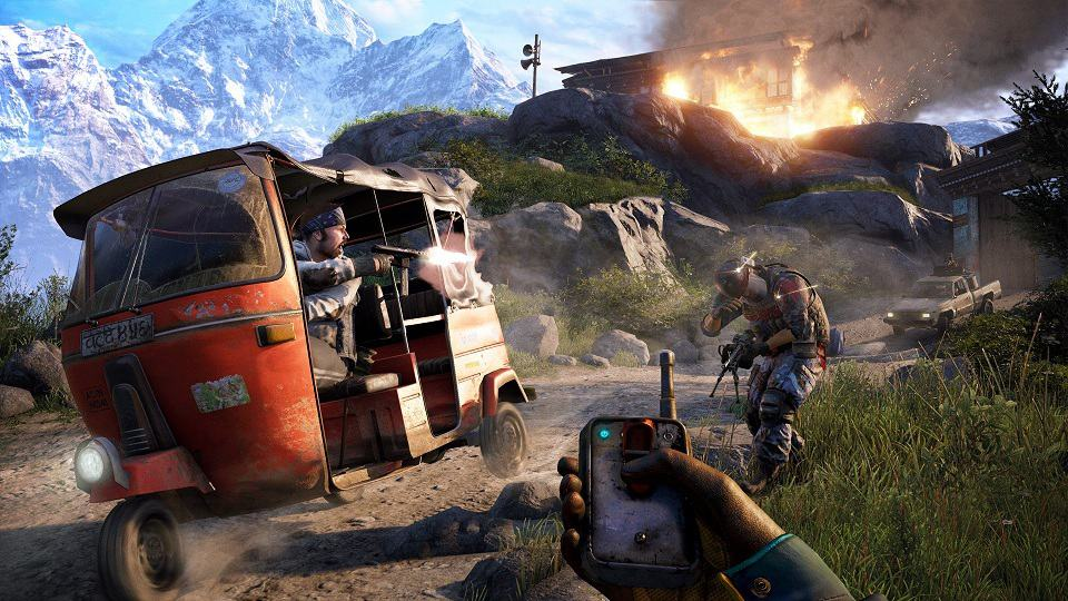 Far Cry 4 Bomb Defusal Quests 'Defuser Guide