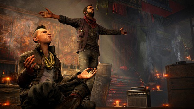 Far Cry 4 Eye for an Eye Quests Guide