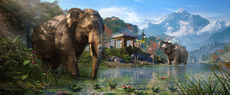 Far Cry 4 Hunting Quests Guide – Hunting Animal Locations, How to Kill