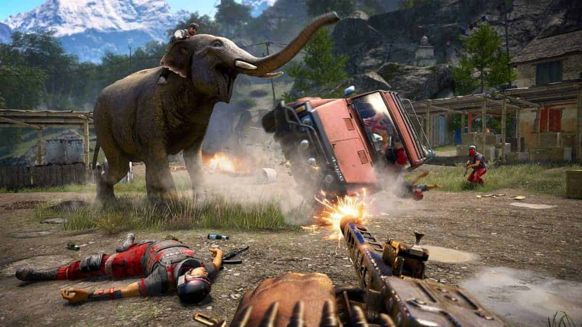Far Cry 4 Outposts Guide – Liberate All Outposts, All Clear, Deliver Us From Evil