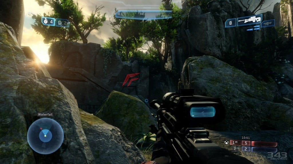 Halo Master Chief Collection: Halo 2 Terminals Locations Guide