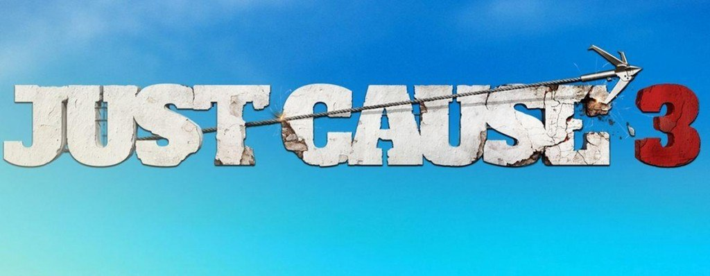 Just Cause 3 - Banner