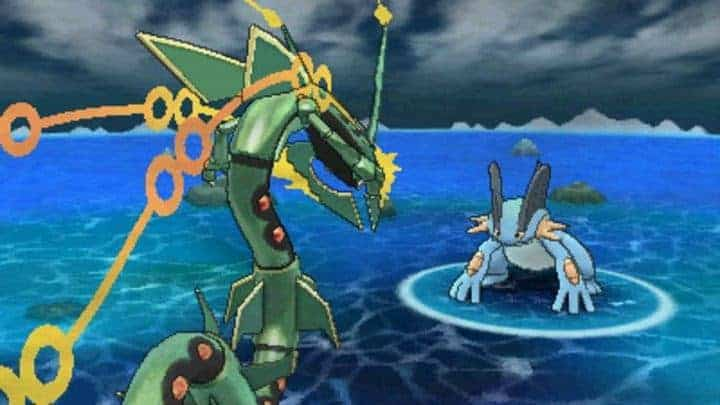 Pokemon Omega Ruby / Alpha Sapphire Items Locations Guide