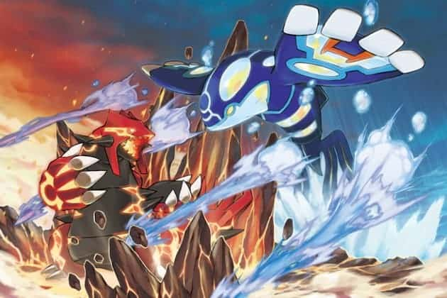 Pokemon Omega Ruby / Alpha Sapphire TMs and HMs Locations Guide