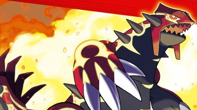 Pokemon Omega Ruby and Alpha Sapphire Poke Balls Locations Guide