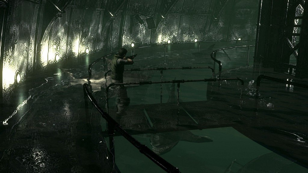 Resident Evil 5 Gold Edition PC Version Rated on PEGI