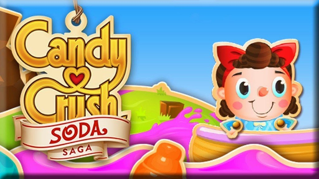Candy Crush Soda Saga Soundtrack Made By London Symphony Orchestra