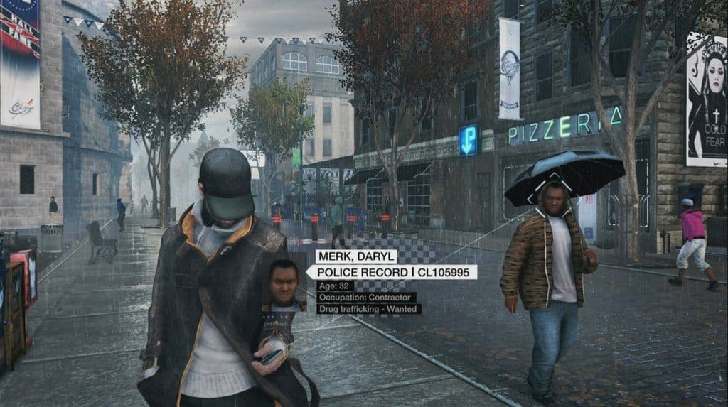 Watch Dogs Wii U Screenshots, Pricing And Download Size Revealed