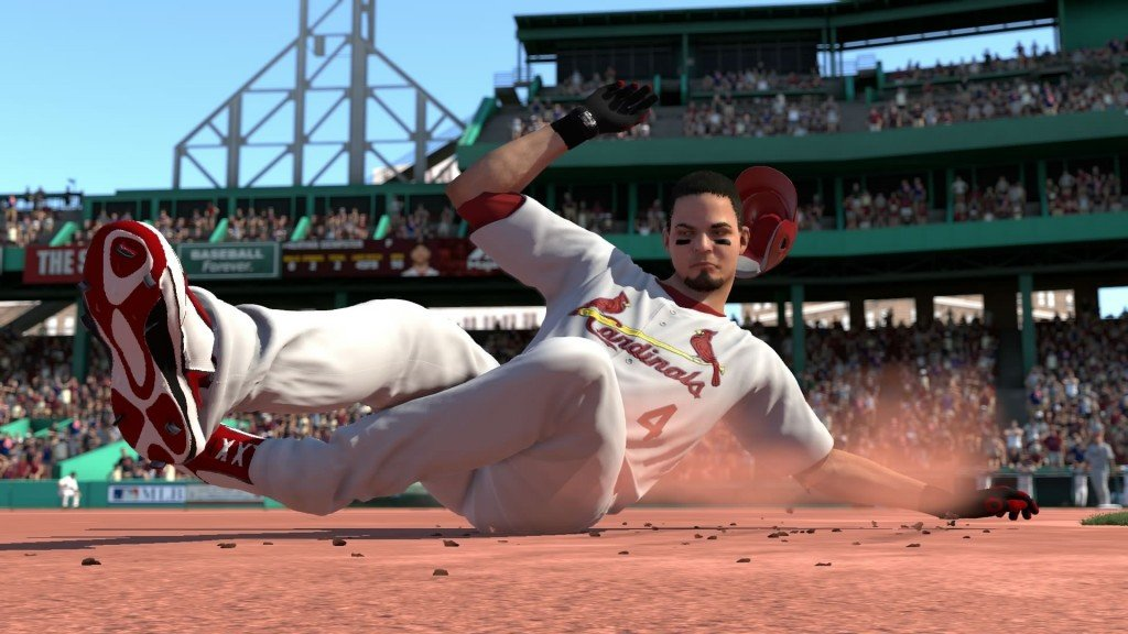 MLB 15: The Show Cover Star Revealed at The Game Awards 2014