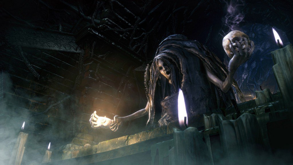 Bloodborne Chalice Dungeons Screenshots, New Details Shared by Sony