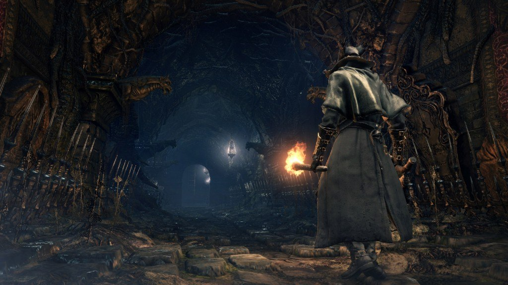 Bloodborne Blood Gems Locations and Effects Guide