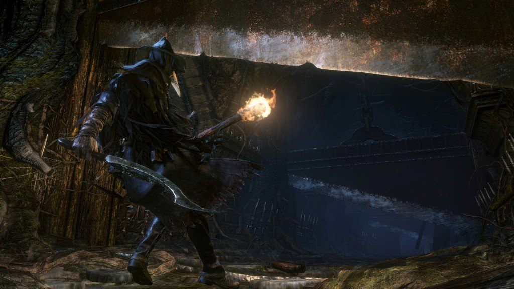 Play Bloodborne And The Order: 1886 At Your Local UK GAME Store Tonight