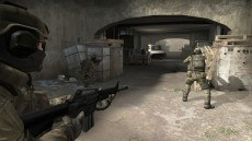 Counter Strike: Global Offensive Update