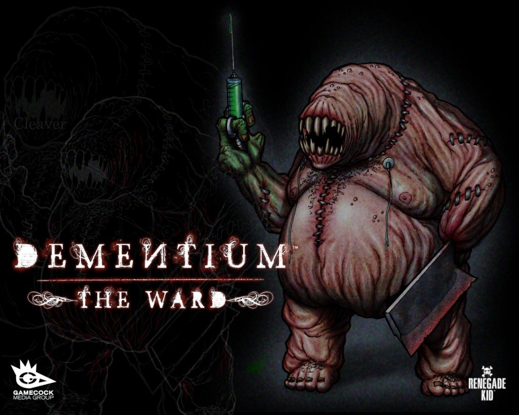 Dementium 3DS Port Confirmed by Renegade Kid for Q2 2015