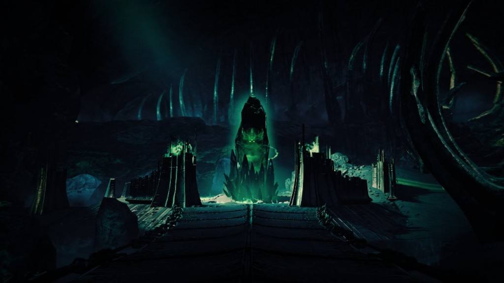 Destiny - Crota's End To Get Hard Mode Next Week With New Loot Items