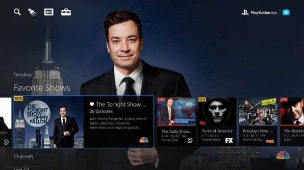PS Vue on Android
