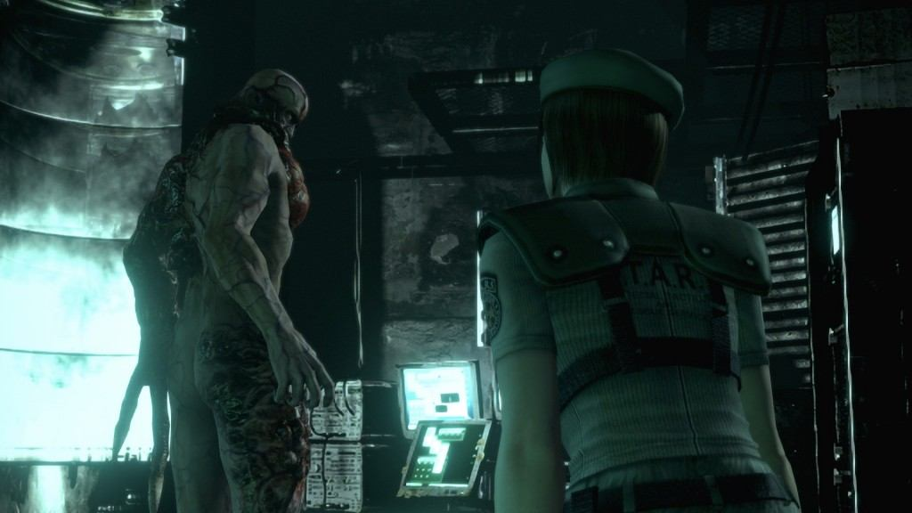 Resident Evil HD will Come with Cross-Buy for PS3, PS4 in EU