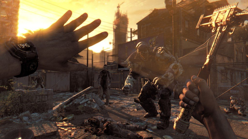 Dying Light Will Not Have a Review Embargo, Won't Get a Demo