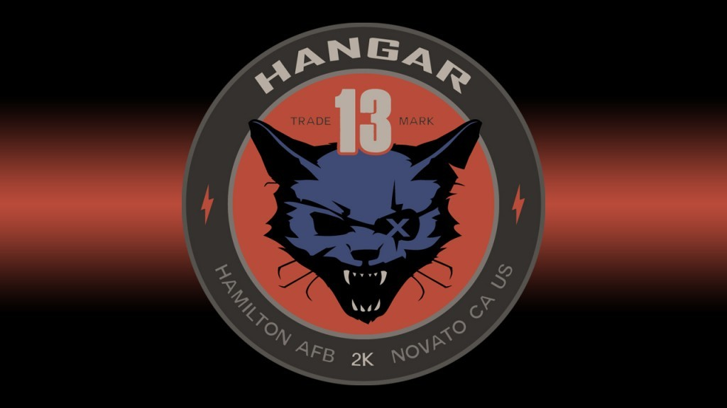 "New 2K Studio, Hangar 13, Works On ""Intense Action Game"""