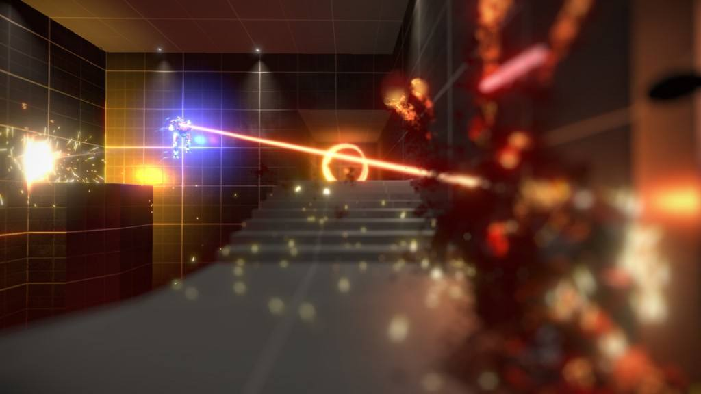 Reflex On Early Access Wants Old, Fast Shooters Back