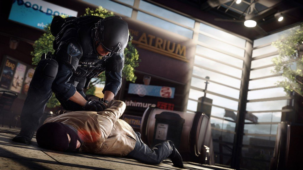 Battlefield Hardline System Requirements; 60GB, GTX 760, 8GB RAM Recommended
