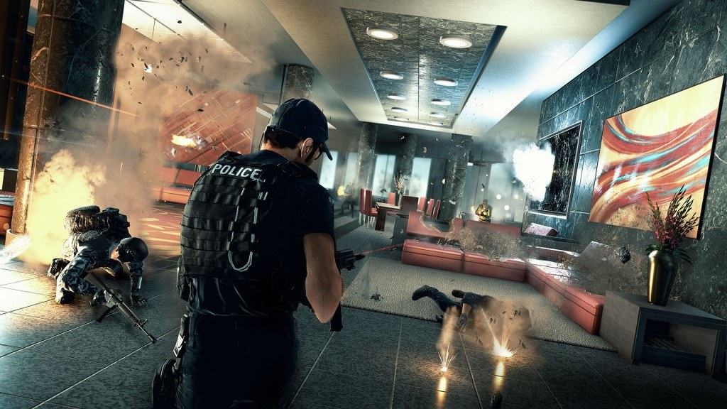 Battlefield Hardline Beta: Here's Why Headshots Were Nerfed