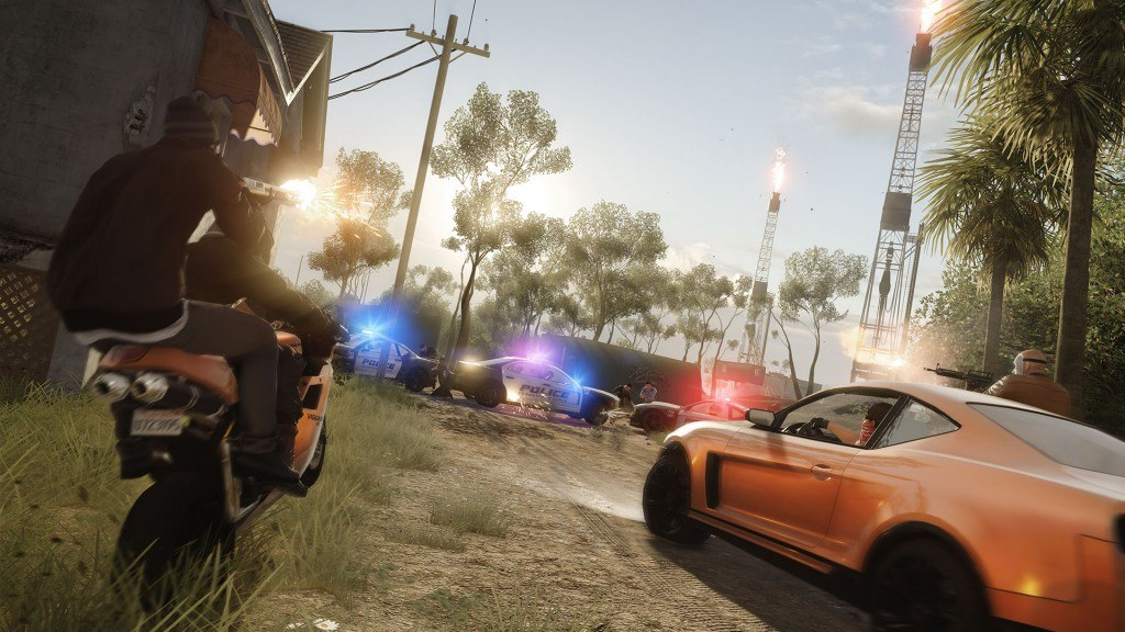 Battlefield: Hardline Beta to Go Live on February 3 - Rumor