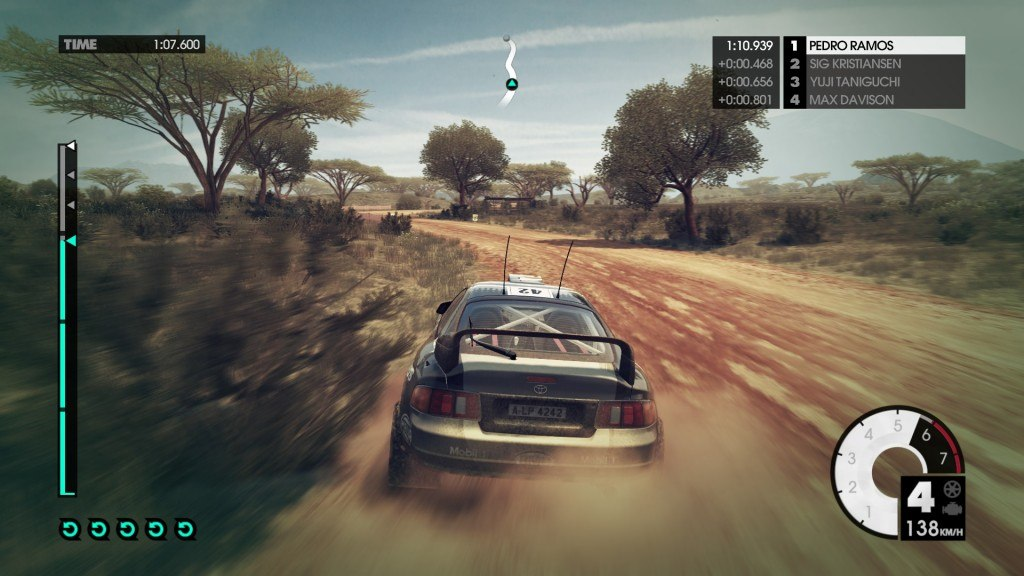 Dirt 3 Will Ditch GFWL for Steamworks Soon With Complete Edition Upgrade