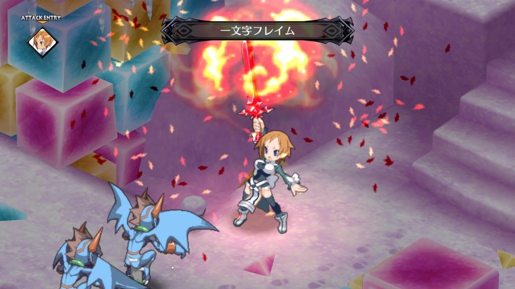 Disgaea 5: Alliance of Vengeance New Screenshots Showcase Characters, Worlds, and More